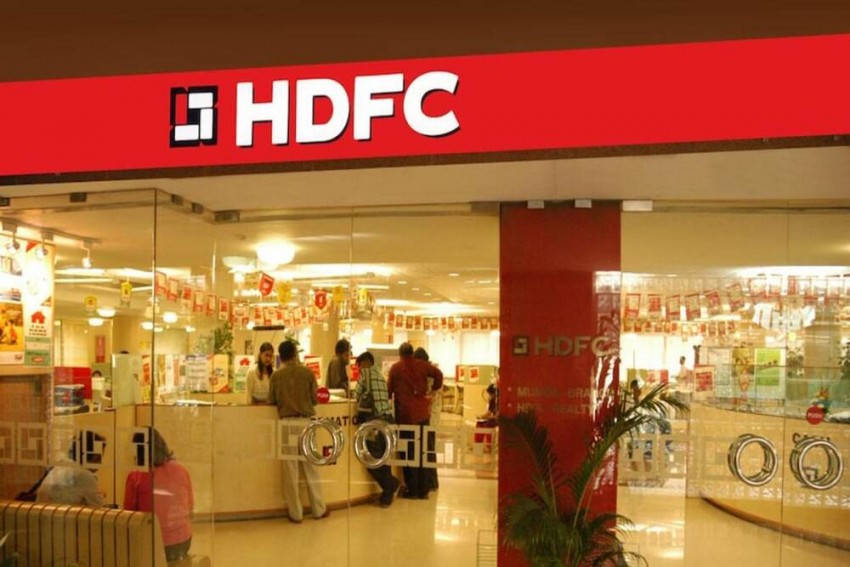 HDFC Launches Festive Offer, Home Loans at 6.7% Till 31 October
