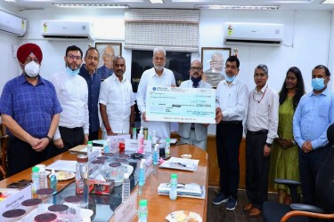 Telemedicine For Fishers Community Of Chhattisgarh By NCDC AIIMS Raipur Joint Initiative