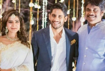 Amid Rumours Of A Split From Naga Chaitanya, Samantha Ruth Prabhu Addresses Nagarjuna As Father-In-Law