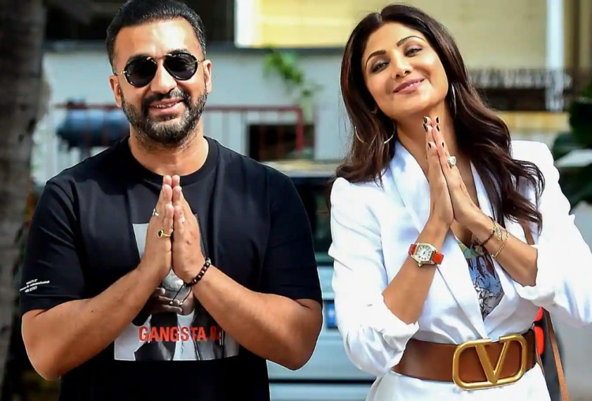 Shilpa Shetty's Emotional Message After Raj Kundra Walked Out Of Jail In Alleged Pornography Case