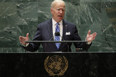 Biden Doubles US Global Donation Of COVID-19 Vaccines