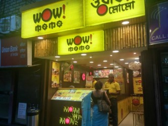 Wow Momo Raises $15 Mln In Latest Funding; Now Valued at Rs 1,225 Crore