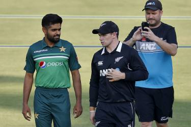 Tom Latham Reflects On Abandoned Tour Of Pakistan, Says New Zealand Missed Out On 'Historic Moment'