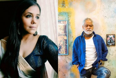 'Ankhon Dekhi' Actress Taranjit Kaur Reunites With Sanjay Mishra after 7 years in 'Hasal'