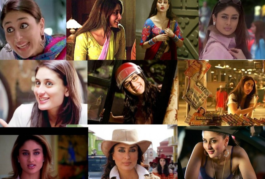 Happy Birthday Kareena Kapoor: 10 Bollywood Dialogues that only Kareena Kapoor Khan Could Have Pulled off