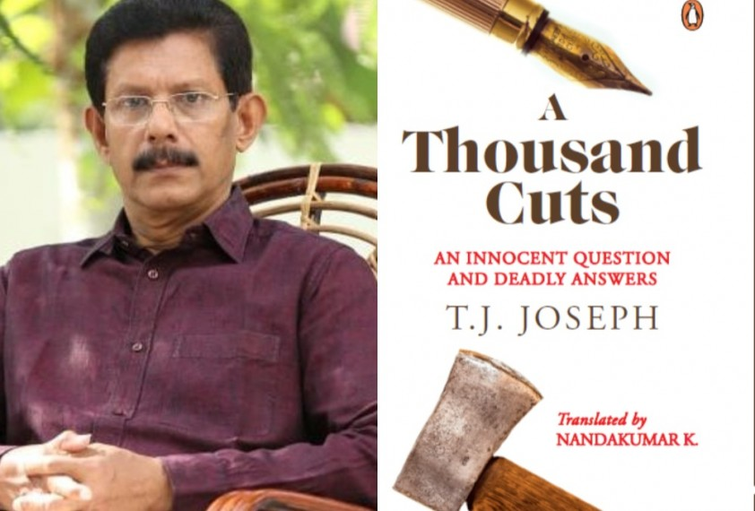 Book Extract: Kerala Professor Whose Hand Was Cut Off By Religious Fanatics Recounts His Harrowing Tale