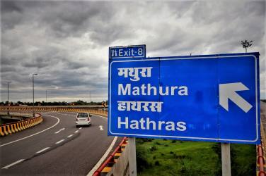 A Year Later, Hathras Victim's Family Now Held Captive In Their Own Home
