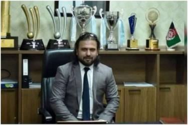 Taliban Axe Afghanistan Cricket Board Executive Director Hamid Shinwari