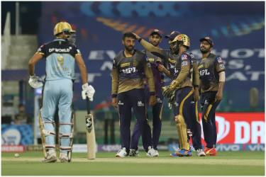 'Getting Kohli, De Villiers, Maxwell Early Is Really Rare', Says KKR's Eoin Morgan After Big Win vs RCB