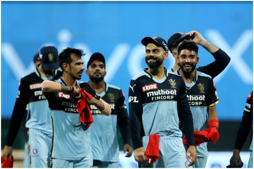 IPL 2021: It's A Wake-up Call For RCB, Says Virat Kohli After 9-Wicket Defeat To KKR