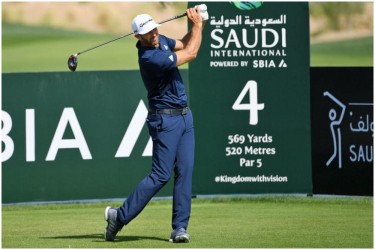 Saudi International, Asian Tour In Historic Partnership To Tee Off 2022 Golf Season