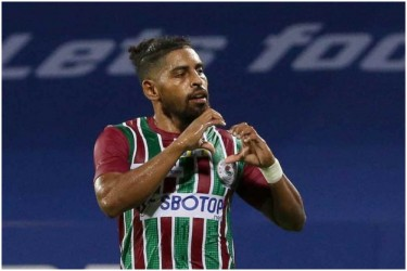 AFC Cup 2021: Underdogs ATK Mohun Bagan Face FC Nasaf Threat In Inter-Zone Semis