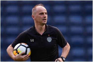 ISL 2021-22: Chennaiyin FC Coach Bozidar Bandovic Says '8 Weeks Enough To Run For 90 Minutes'