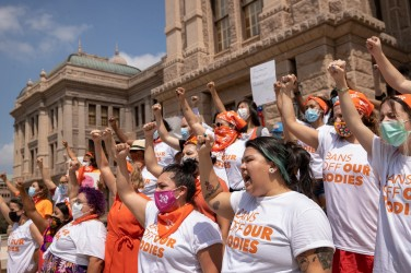 Was Aware There Would Be Consequences: Texas Doctor Sued For Performing Abortion