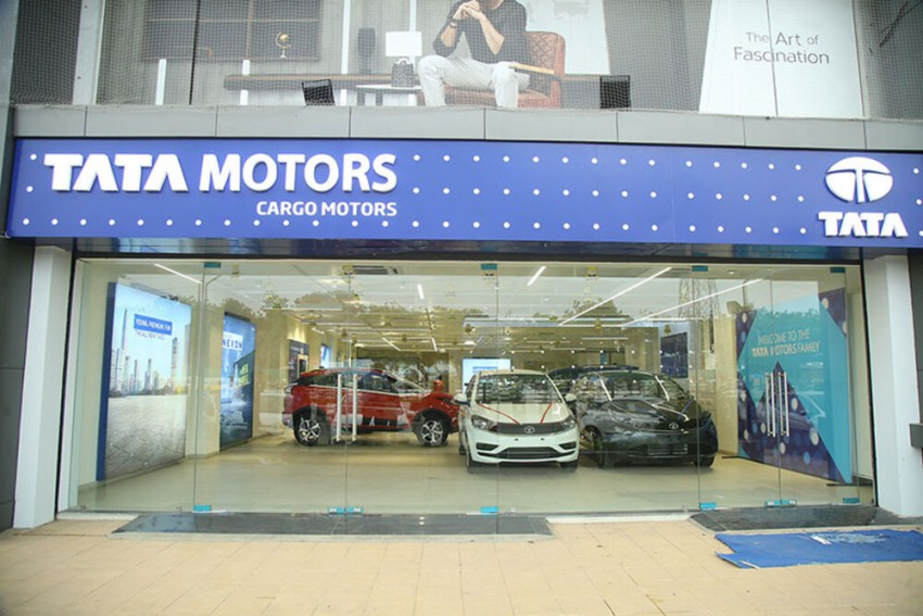 Tata Motors To Hike Commercial Vehicle Prices By Around 2% From October 1