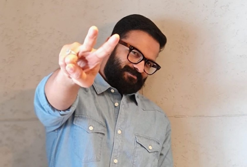 Malayalam Actor Jayasurya 'Never Thought' He Would Do 100 Films In His Career