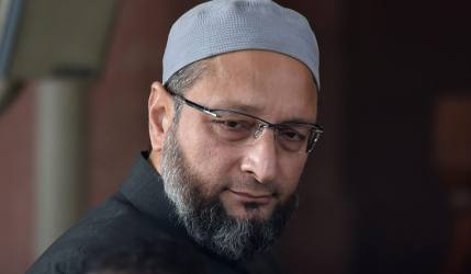 Owaisi's House Attacked, 5 Arrested. 'BJP Is Responsible For Their Radicalization', He Says