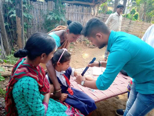 Tackling Anaemia Through Fortified Rice: A Pilot Programme Shows Promise In Gadchiroli, Maharashtra