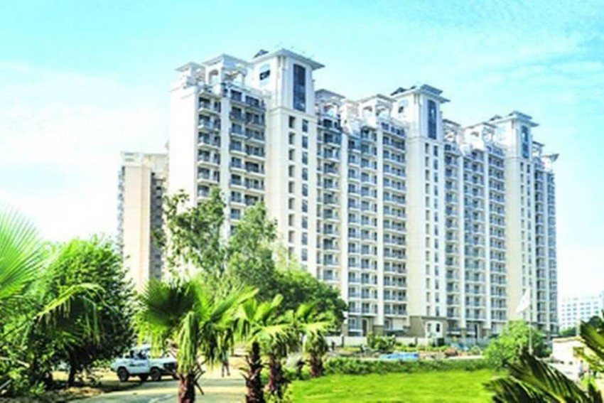 Godrej Properties Sold Apartments Worth Rs 575 Crore In Noida Project Flats