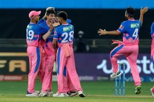 Kartik Tyagi Feels 'Fortunate To Play Big Role' In Rajasthan Royals' IPL Win Against Punjab Kings