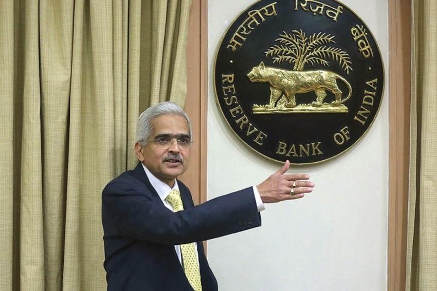 Need To Guard Against Digital Divide Post-Pandemic: RBI Governor Shaktikanta Das