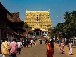SC Declines Shree Padmanabha Swamy Temple's Plea Seeking Exemption From Audit.