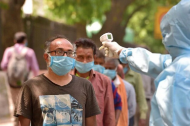 Covid Deaths: Centre Announces Rs 50,000 Compensation To Kin Of Those Killed By Virus