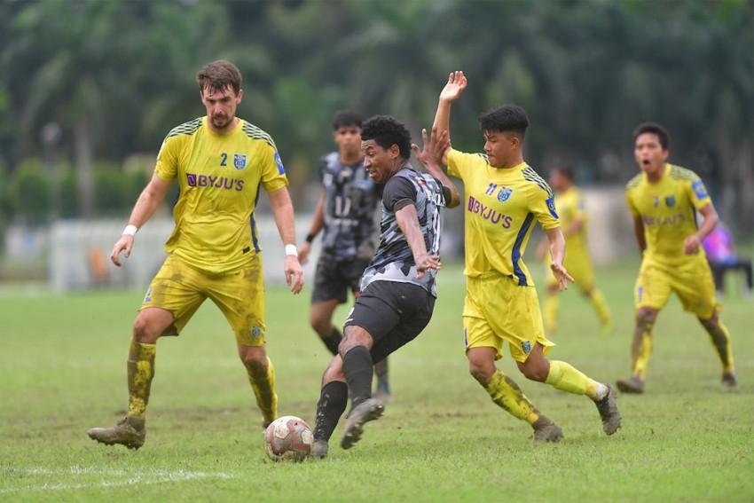 Durand Cup 2021: Delhi FC Beat Kerala Blasters To Enter Quarter-finals