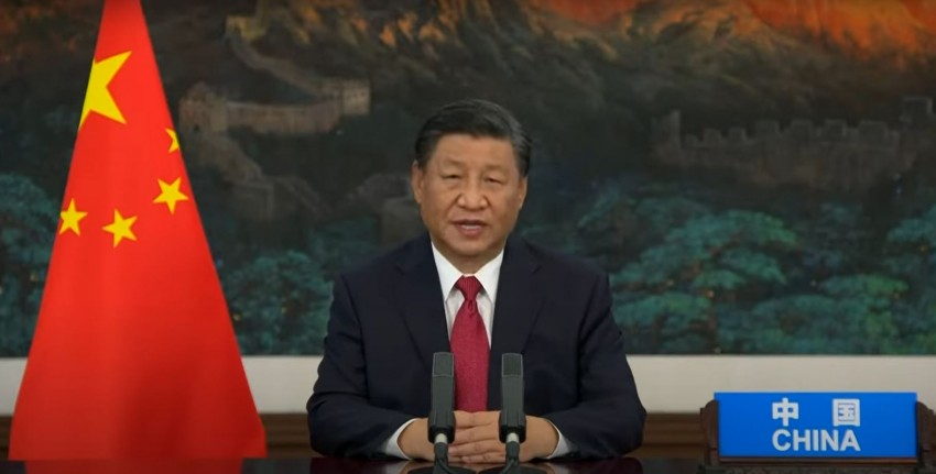 Democratic Transformation By Military Interventions Entail Nothing But Harm: Xi Jinping in UN