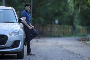 Actor Adarsh Singh Cheema's Successful Run Continues After His Music Video Debut 'Tera Fitoor'