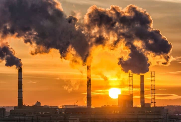 New WHO Global Air Quality Guidelines To Save Millions Of Lives
