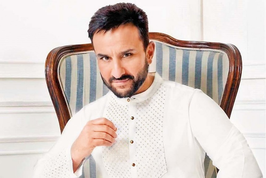 Up Close And Personal: Saif Ali Khan Opens Up About His Life And Craft