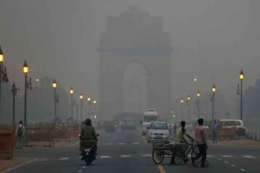 India Ranks Third Among Most Polluted Asian Countries