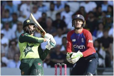 Pakistan Tour Withdrawal: British Govt Didn't Influence England's Cricket Bosses, Says High Commissioner
