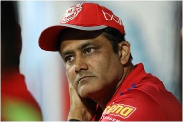 IPL 2021: 'Finishing In Last Two Balls Is Lottery', Punjab Coach Anil Kumble Laments RR Loss