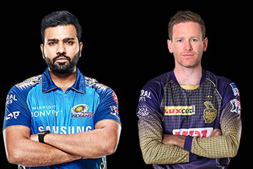 IPL 2021, MI Vs KKR: Mumbai Indians Face Rejuvenated Kolkata Knight Riders