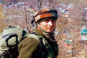 Suspected Body Of Army Soldier Found In Kashmir Village A Year After Militants Abducted Him