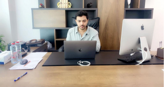 Jai Karan Walia Break The Barriers By Setting Up Courses Of Different Business Startup