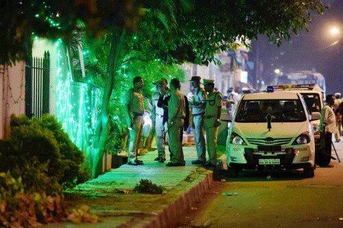 Bengaluru Blast Kills Three, Four Injured