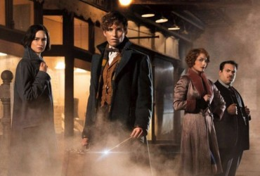 'Fantastic Beasts And Where To Find Them' Makers Announce Third Film's Title And Release Date