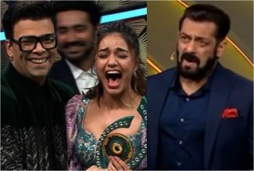 'Bigg Boss OTT' Winner Divya Agarwal: I Will Say What I Want Even If It Is Salman Khan