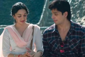 Sidharth Malhotra On His Kissing Scene With Kiara Advani in 'Shershaah': Did It 'With Great Difficulty And Forcefully'