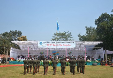 24 Years On, Naga Peace Talks Meander On With No Solution In Sight