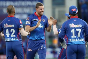 DC Vs SRH: Rishabh Pant Heaps Praise On Anrich Nortje After Delhi Capitals' Big Win In IPL 2021