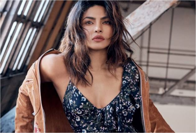 Priyanka Chopra Applauds Leaders At Global Vaccine Summit For Giving A Helping Hand To Poor Nations