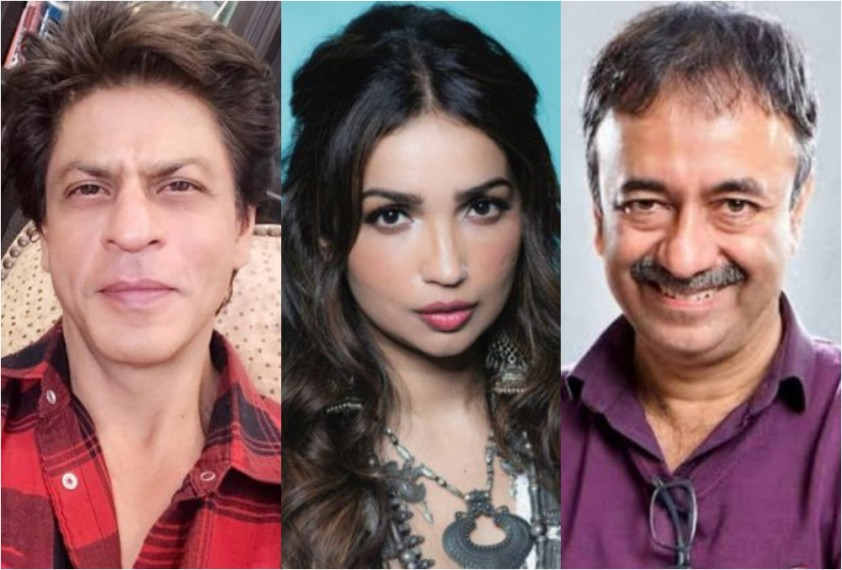 It's Official: Rajkumar Hirani And Shah Rukh Khan To Come Together For Kanika Dhillon's Untitled Script