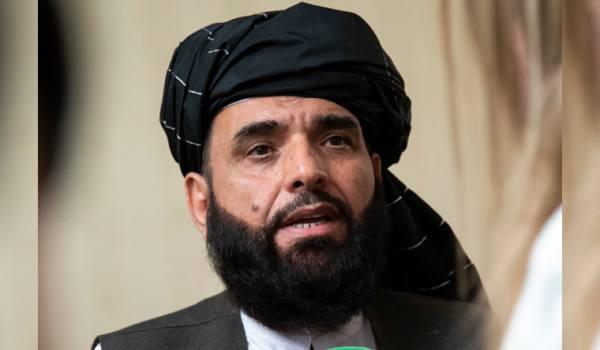 Taliban's Envoy To UN Requests Quick Recognition