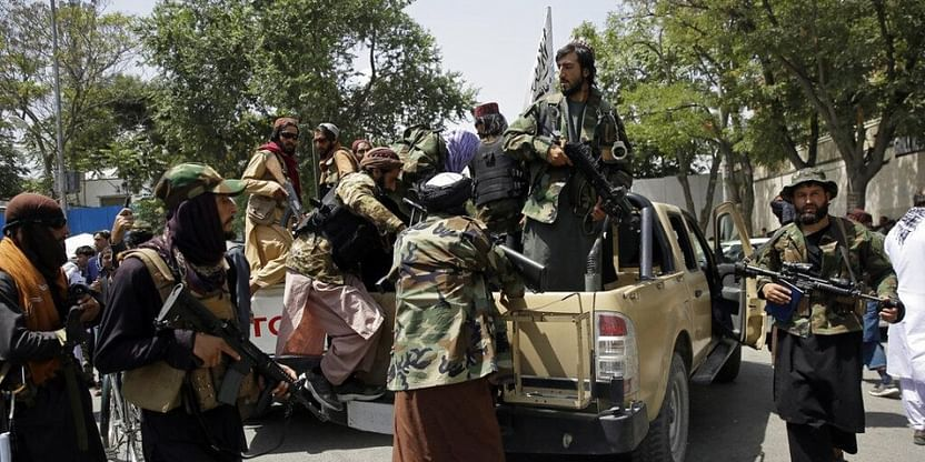 Taliban Having Remote Chance To Take Part In UNGA; Diplomats Of Ousted Govt Still In Office
