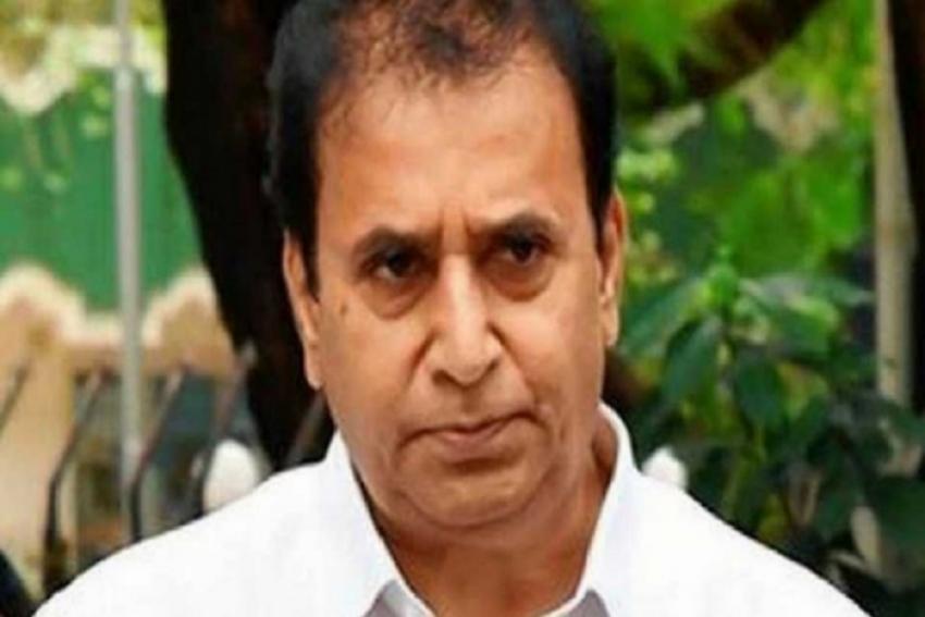 Bombay HC To Hear Anil Deshmukh's Plea In Money Laundering Case Next Week