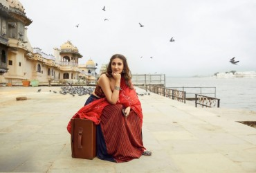 Dhvani Bhanushali Is 'Super Happy' After 'Mehendi' Becomes The Most Viewed Song On YouTube In 24 Hours